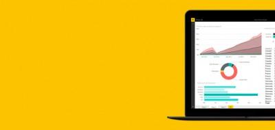 Microsoft lanza la nueva versión de Power BI, Power BI Desktop