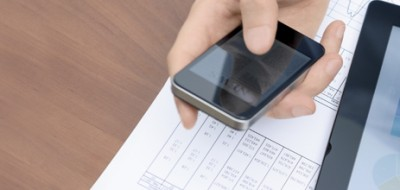 Uso de dispositivos móviles en el entorno laboral: riesgos y soluciones