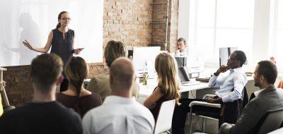 Novedades en la Formación Programada por las Empresas