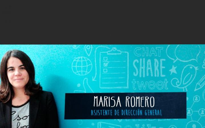Marisa Romero