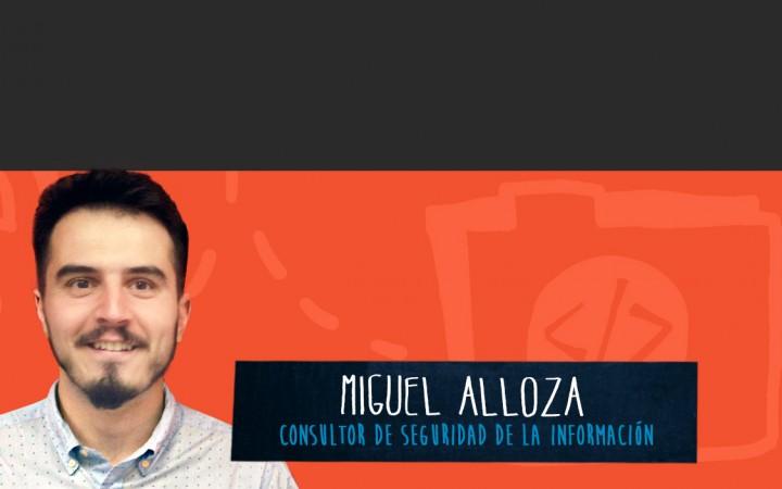 Miguel Alloza