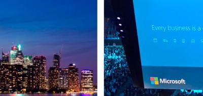 El carisma de un líder: Escuchando a Satya Nadella en la World Partner Conference
