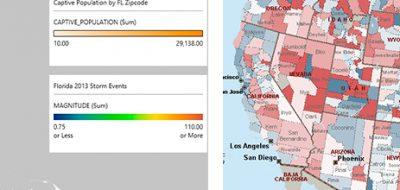 Power Map: Explotando la parte geográfica de los datos