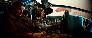 Imagen de la película Blade Runner