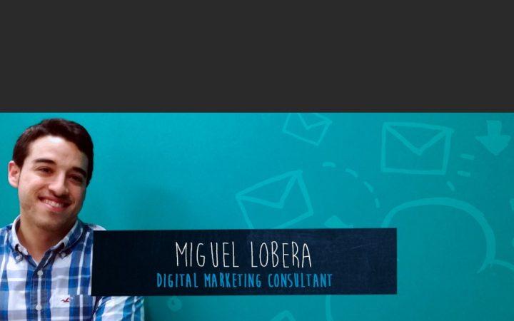 Miguel Lobera