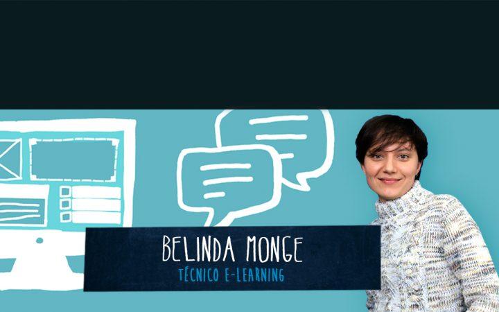 Belinda Monge