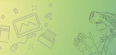 Realidad virtual en la enseñanza e-learning