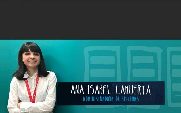 Ana Isabel Lahuerta