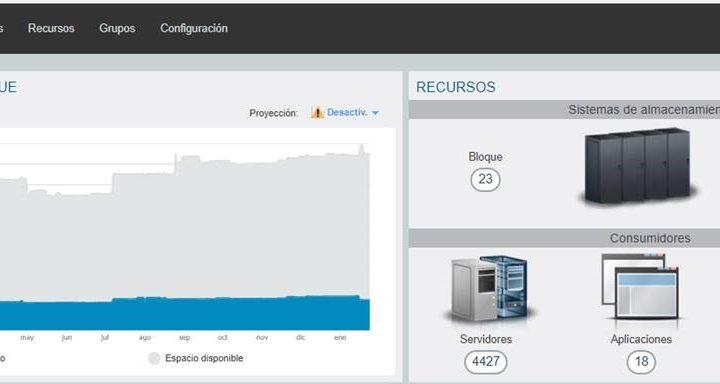 IBM Spectrum Control