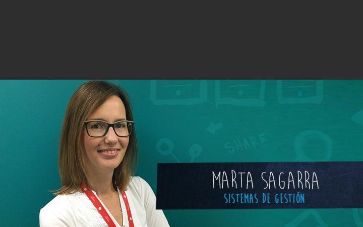 Marta Sagarra