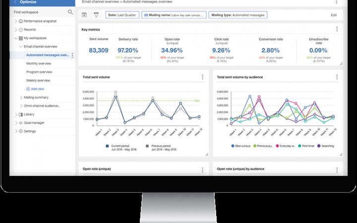 Watson Marketing Insights