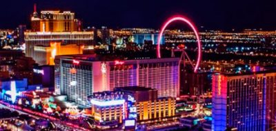 What happens in Vegas stays in Vegas…or not