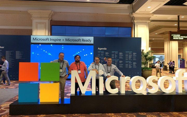 Congreso Microsoft