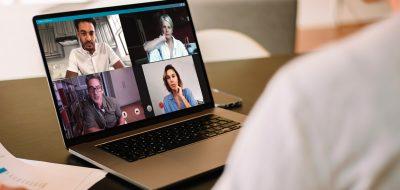 Teletrabajo: Microsoft Teams lo hace posible