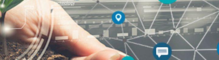 Digitalización del mundo