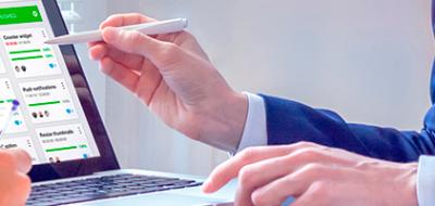 Incrementa la productividad de tu negocio con Kanban Board for Dynamics 365