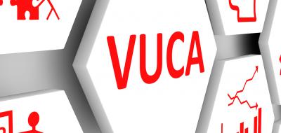 ¿Cómo afecta la pandemia al entorno VUCA en tu estrategia de Marketing Digital?