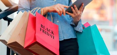Diseña tu email perfecto para este Black Friday