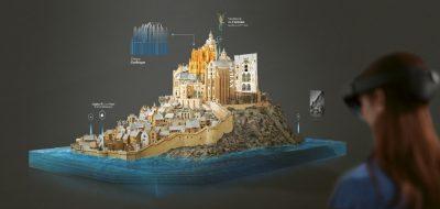 Proteger y preservar nuestro patrimonio cultural a través de la tecnología