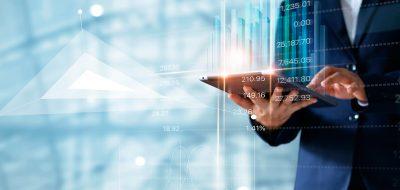Utiliza Dynamics Business Central en el área de finanzas
