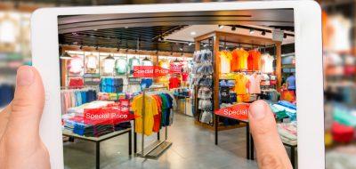 Retail: A la vanguardia en tecnología