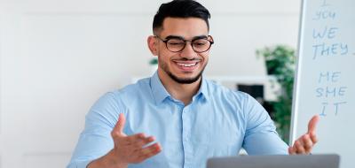 Razones por las que practicar conversación en directo es clave para aprender un idioma