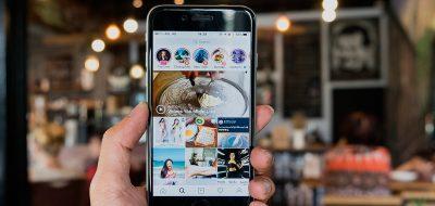 Cómo crear tu imagen de marca en Instagram