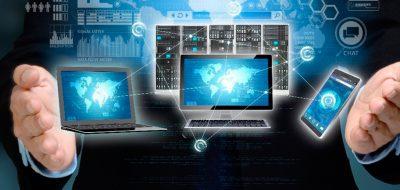 Soluciones tecnológicas basadas en nuestra sinergia con IBM y Linux
