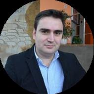 Antonio Aparicio