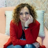 Elena Sanjoaquín