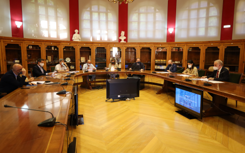 Cátedra Integra Universidad de Zaragoza